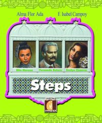 Cover Steps