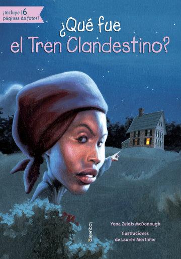 Cover ¿Qué fue el Tren Clandestino?