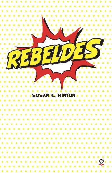 Cover Rebeldes
