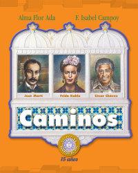 Cover Caminos