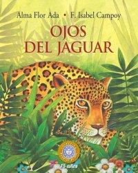 Cover Ojos del jaguar