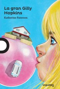 Cover La gran Gilly Hopkins