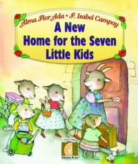 Cover A New Home for the Seven Little Kids