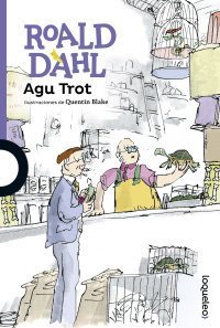 Cover Agu Trot