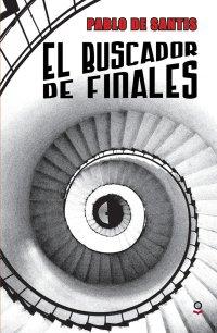 Cover El buscador de finales