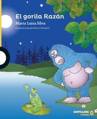 Cover El Gorila Razán
