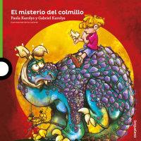 Cover El misterio del colmillo