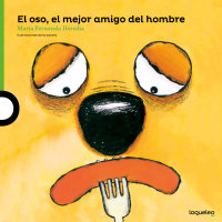 Cover El oso, el mejor amigo del hombre
