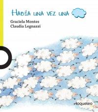 Cover Había una vez una nube