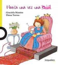 Cover Había una vez una princesa