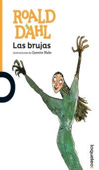 Cover Las brujas