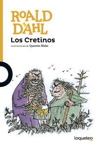 Cover Los Cretinos