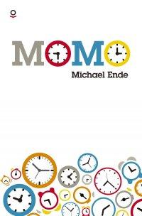 Cover Momo