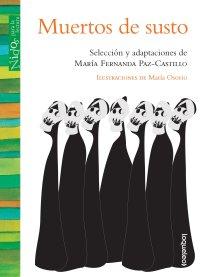 Cover Muertos de susto