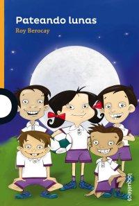 Cover Pateando lunas