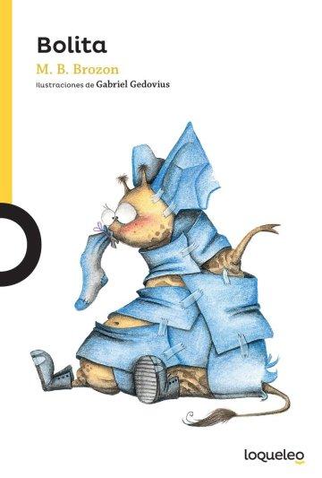 Cover Bolita