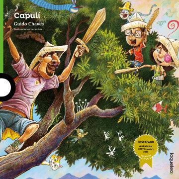 Cover Capulí