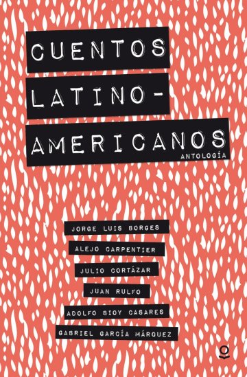 Cover Cuentos latinoamericanos