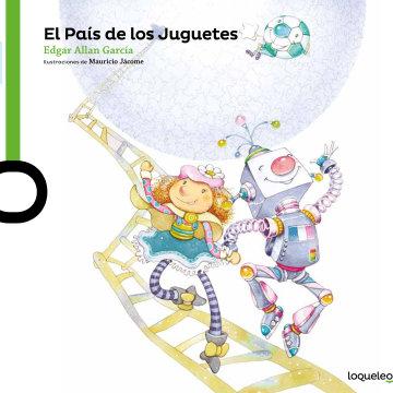 Cover El país de los juguetes