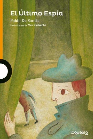 Cover El Último Espía