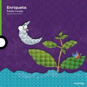Cover Enriqueta