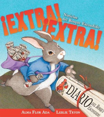 Cover ¡Extra! ¡Extra!