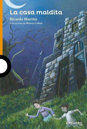 Cover La casa maldita