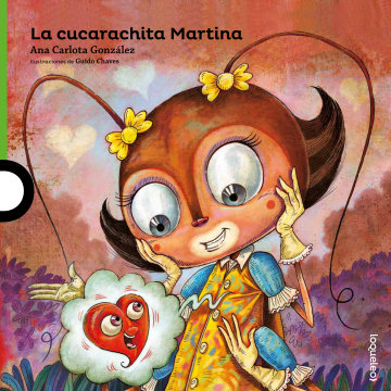 Cover La cucarachita Martina