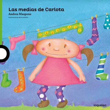 Cover Las medias de Carlota