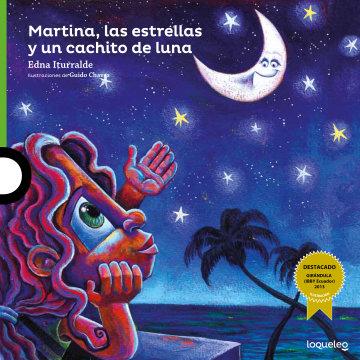 Cover Martina, las estrellas y un cachito de luna