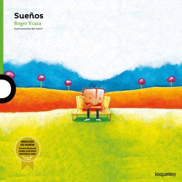 Cover Sueños