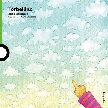 Cover Torbellino