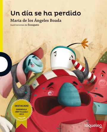 Cover Un día se ha perdido