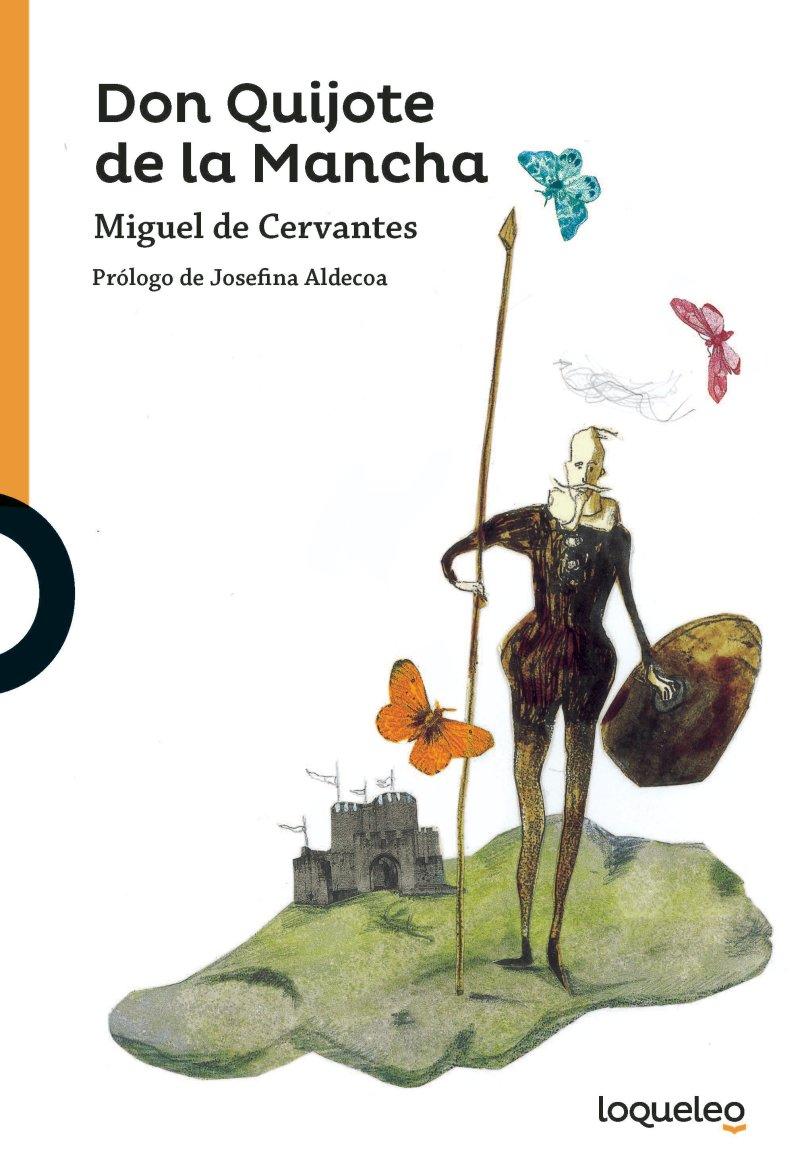 don quijote de la mancha characters