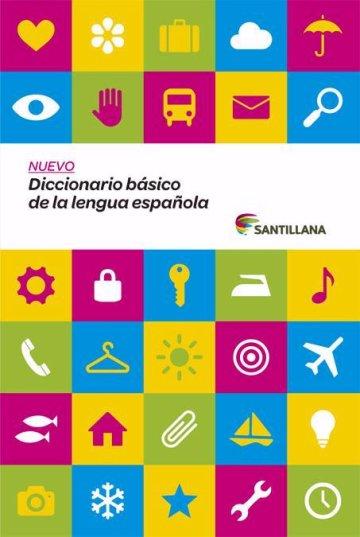 Cover Nuevo Diccionario básico de la lengua española