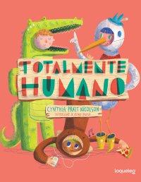 Cover Totalmente humano