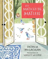 Cover Los matices de Matisse