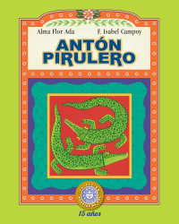 Cover Antón Pirulero