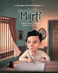 Cover Conoce a José Martí