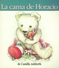 Cover La cama de Horacio