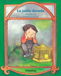 Cover La jaula dorada