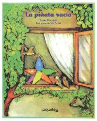 Cover La piñata vacía