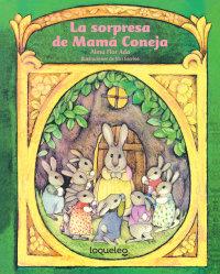 Cover La sorpresa de Mamá Coneja