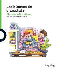 Cover Los bigotes de chocolate