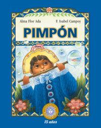 Cover Pimpón