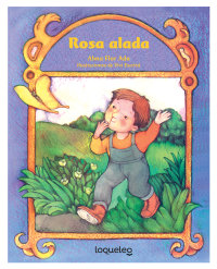 Cover Rosa alada
