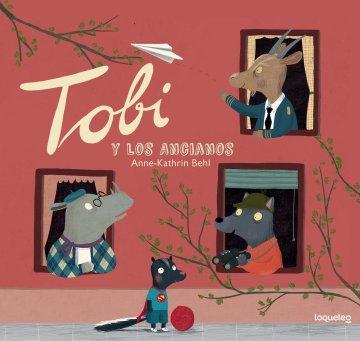 Cover Tobi y los ancianos