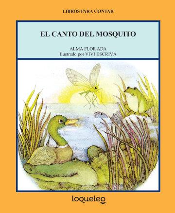 Cover El canto del mosquito