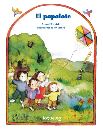 Cover El papalote