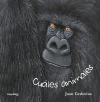 Cover Cuáles animales